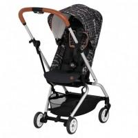 Прогулянкова коляска Cybex Eezy S Twist Strenght dark