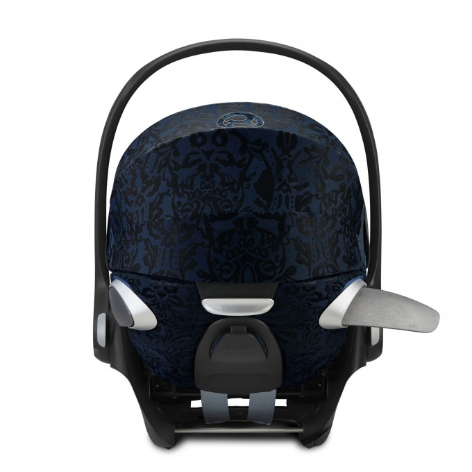 Автокрісло Cybex Cloud Z-iSize Jewels of Nature