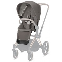Комплект тканини для Priam Lux Seat soho grey