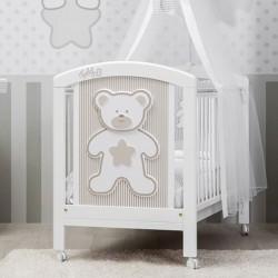 Ліжко Pali Teddy