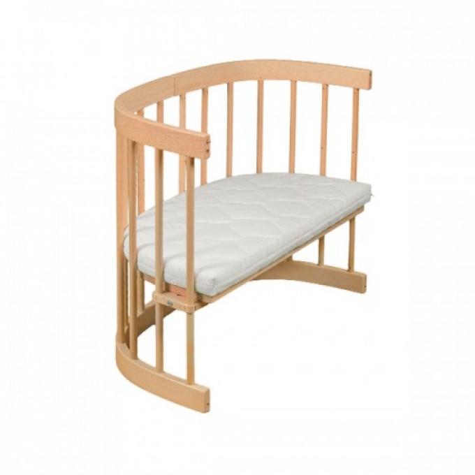 Ліжко-трансформер Tweeto 7 в 1 natural