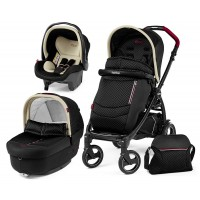 Peg Perego Book 500 Elite Modular коляска 3 в 1