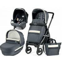 Peg-Perego Elite Luxe Mirage 51 S коляска 3 в 1