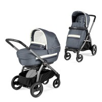 Peg-Perego Elite Luxe Mirage Book 51 S коляска 2 в 1