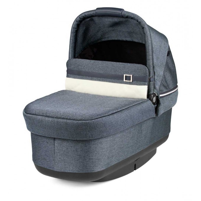 Peg-Perego Pop-Up Luxe Mirage Book Plus matt black коляска 3 в 1