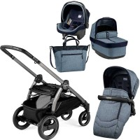 Peg-Perego Pop-Up Horizon Book 51 S коляска 3 в 1
