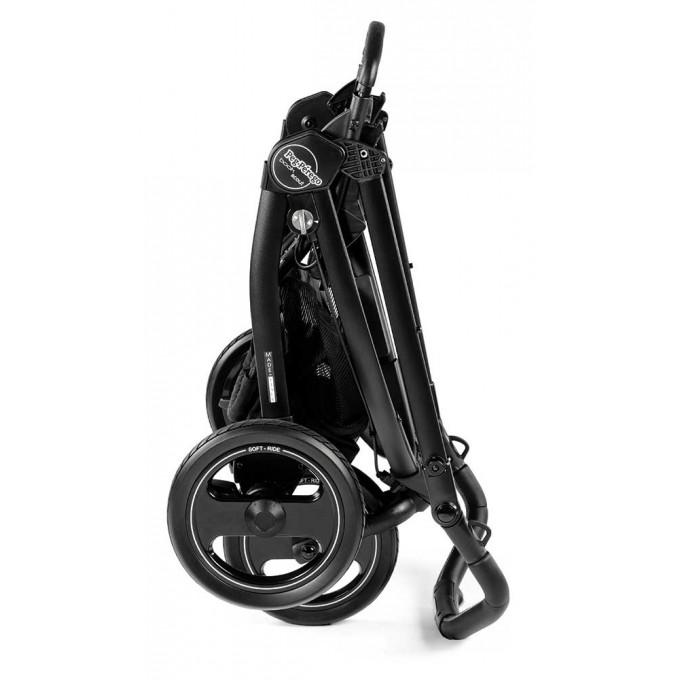 Peg-Perego Elite Luxe Mirage Book Scout коляска 3 в 1