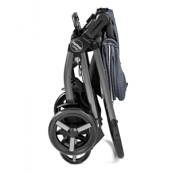 Peg-Perego Ypsi Combo Polo коляска 2 в 1