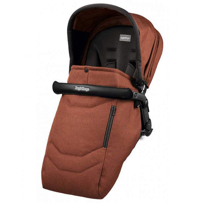 Peg-Perego Pop-Up Terracotta Book Plus S коляска 3 в 1