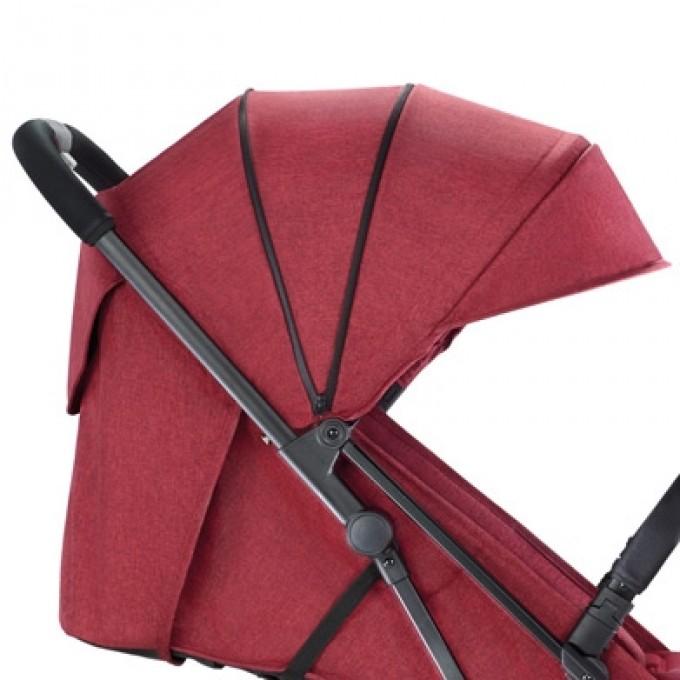 Inglesina Sketch red коляска прогулянкова
