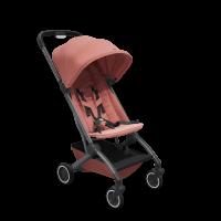 Joolz Aer візок для прогулянок absolute pink