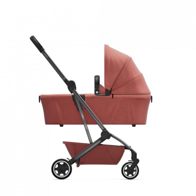 Joolz Aer коляска 2 в 1 absolute pink