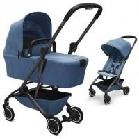 Joolz Aer коляска 2 в 1 splendid blue