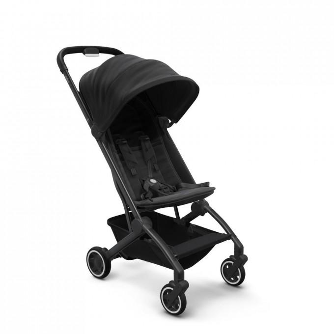 Joolz Aer коляска 2 в 1 refined black