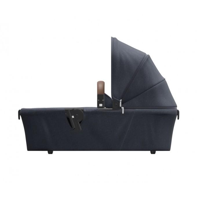 Joolz Aer коляска 2 в 1 elegant blue
