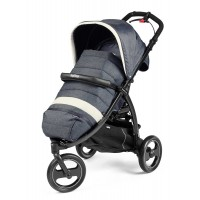 Peg-Perego Book Cross luxe mirage коляска