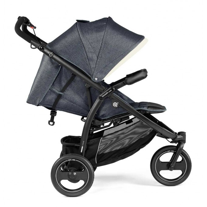 Peg-Perego Book Cross luxe mirage прогулянкова коляска