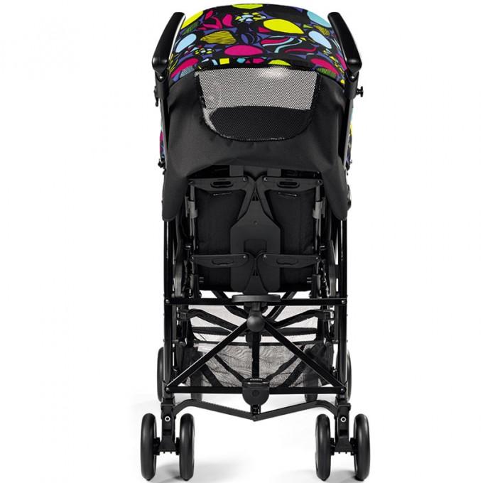 Peg-Perego Pliko Mini manri прогулянкова коляска