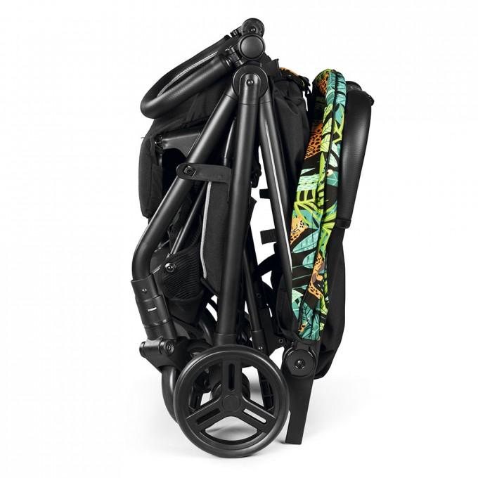 Peg-Perego Selfie jaguars коляска прогулянкова