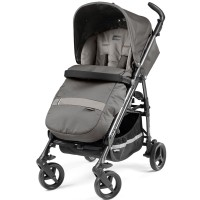 Peg-Perego Si class grey коляска прогулянкова