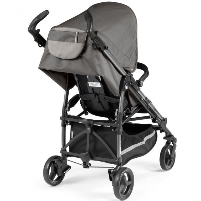 Peg-Perego Si class grey коляска прогулянкова