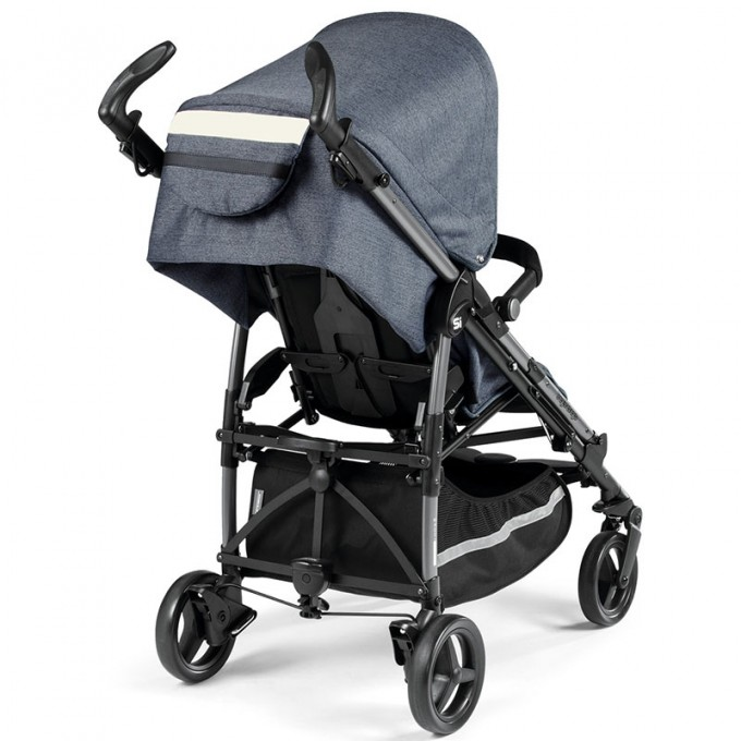 Peg-Perego Si luxe mirage коляска прогулянкова