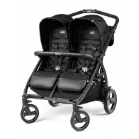 Peg-Perego Book for Two class black коляска