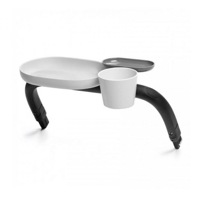 Бампер зі столиком Priam / Mios