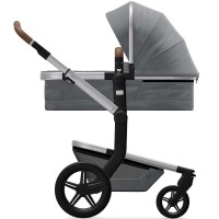 Joolz Day+ gorgeous grey коляска 2 в 1