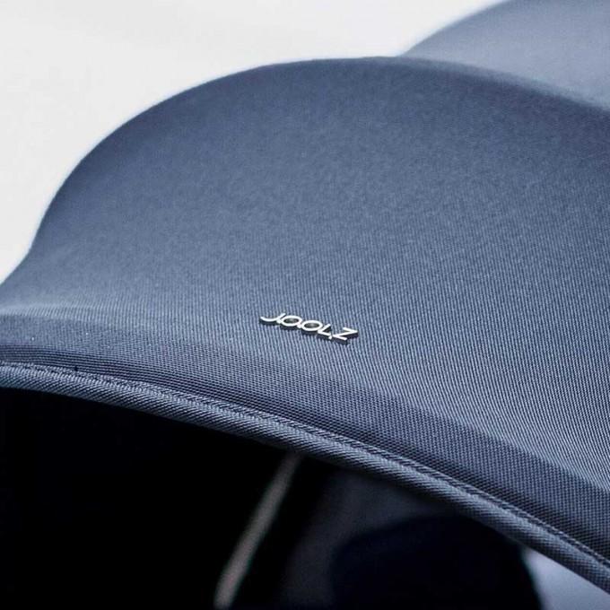 Joolz Hub+ classic blue коляска