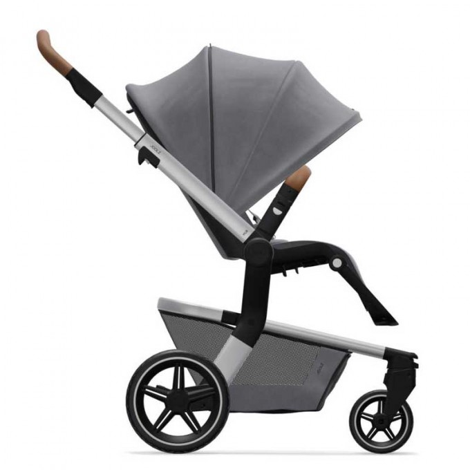 Joolz Hub+ gorgeous grey коляска