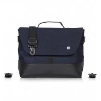 Euro-Cart Crox сумка для мами Cosmic Blue