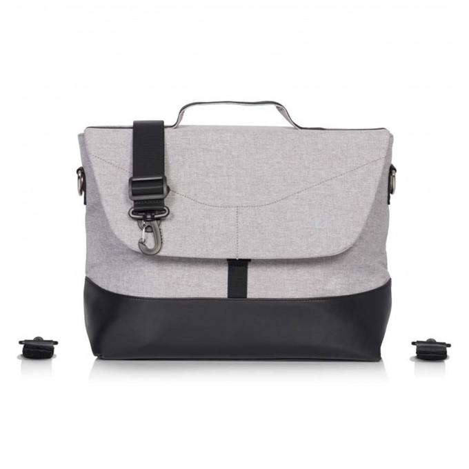 Euro-Cart Crox сумка для мами Pearl