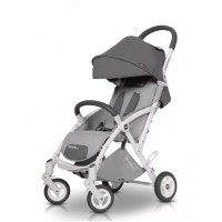 EasyGo Minima Plus прогулянкова коляска grafit