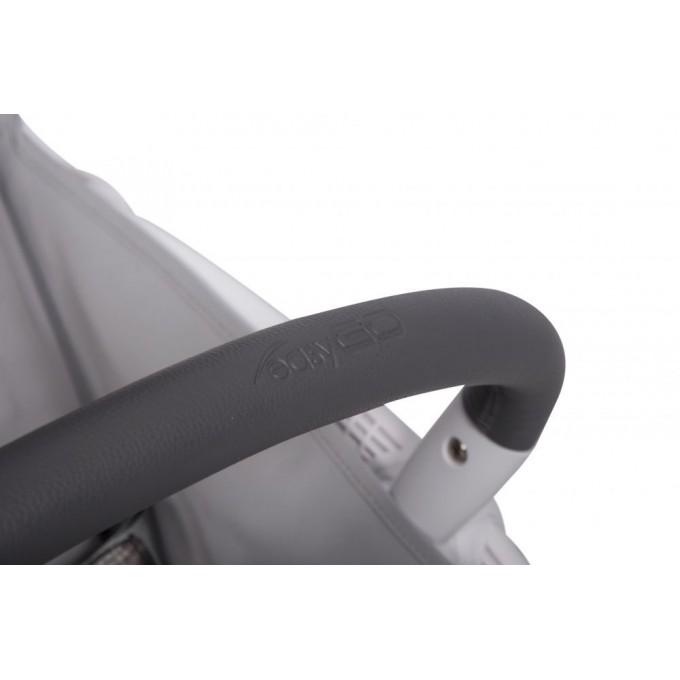EasyGo Minima Plus прогулянкова коляска Carbon