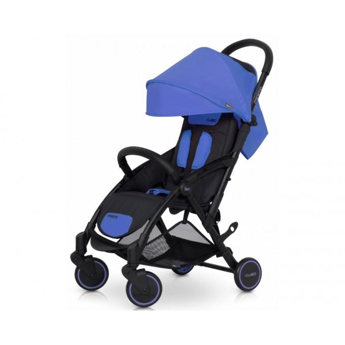 EasyGo Minima прогулянкова коляска sapphire