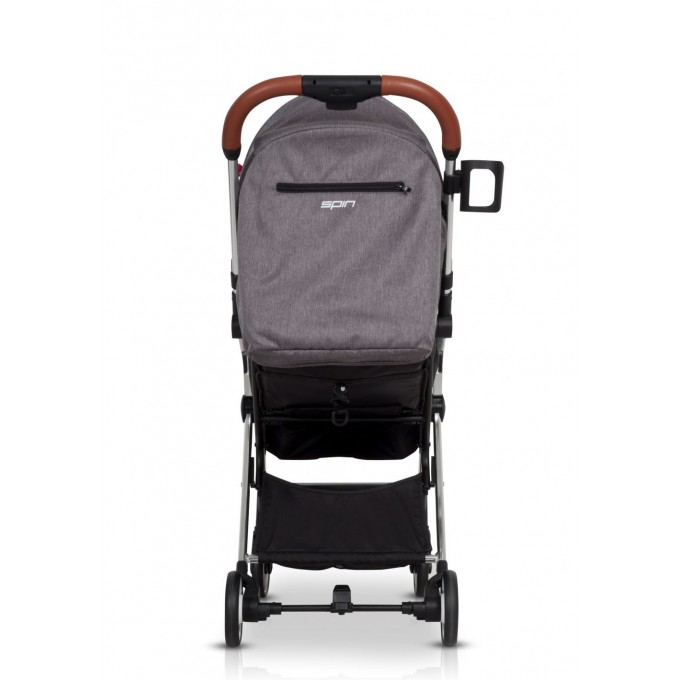 Euro-Cart Spin прогулянкова коляска anthracite