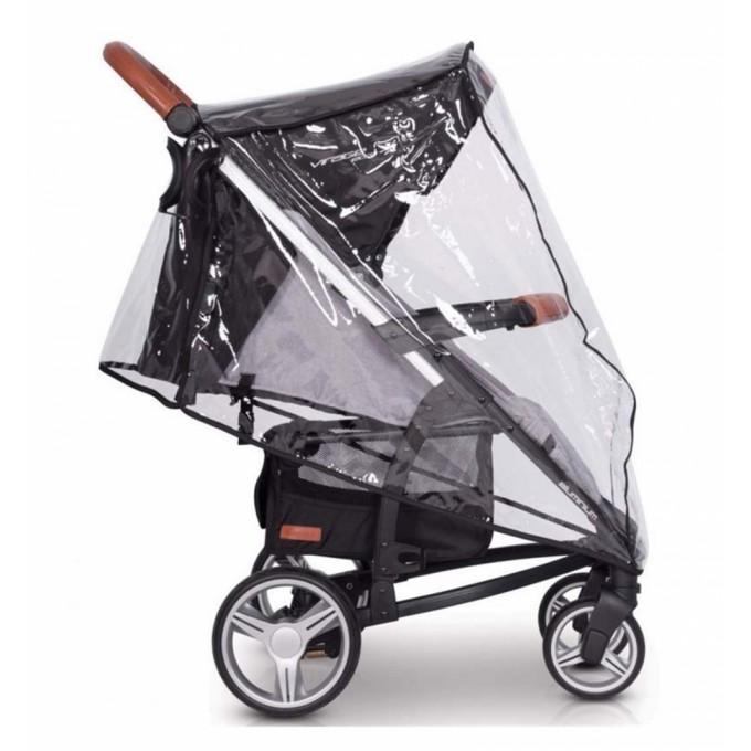 EasyGo Virage Ecco прогулянкова коляска anthracite