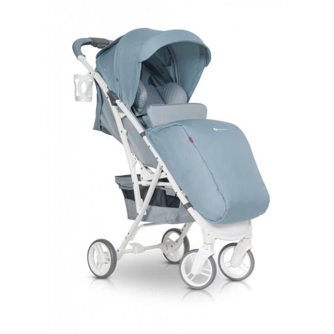 Euro-Cart Volt Pro прогулянкова коляска niagara