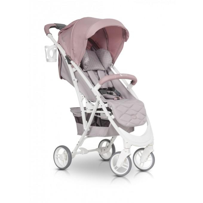 Euro-Cart Volt Pro прогулянкова коляска powder pink