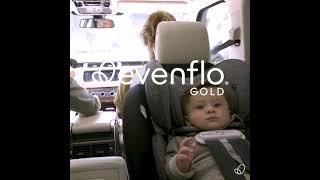 Evenflo SensorSafe - це технологія, яка підкорила американський ринок