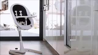 Стільчик для годування Mima Moon - презентація